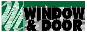 Mitchell Window and Door Logo